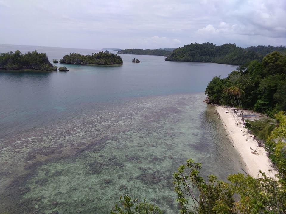 3D2N Exotic Togean Island