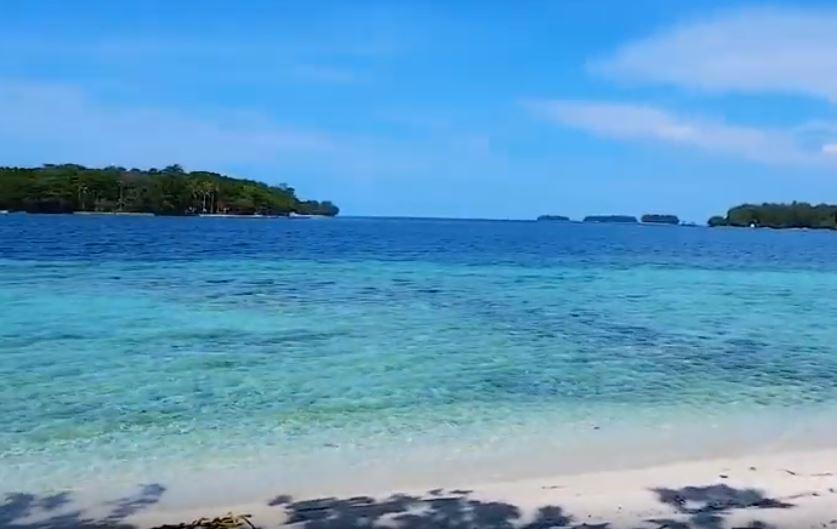 Paket Murah Open Trip ke Pulau Harapan